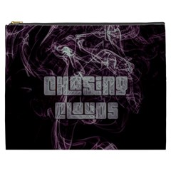 Chasing Clouds Cosmetic Bag (xxxl) by OCDesignss