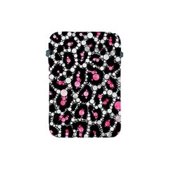 Pink Cheetah Bling Apple Ipad Mini Protective Sleeve by OCDesignss