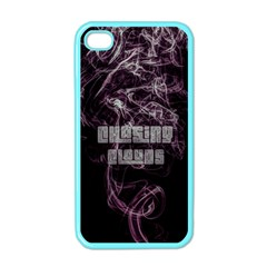 Chasing Clouds Apple Iphone 4 Case (color) by OCDesignss
