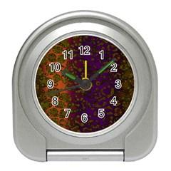 Classy Cheetah Desk Alarm Clock by OCDesignss