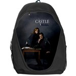 #caskette - Backpack Bag