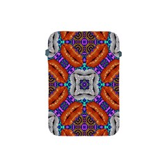 Crazy Fashion Freak Apple Ipad Mini Protective Sleeve by OCDesignss