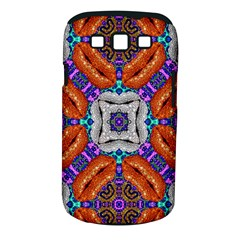 Crazy Fashion Freak Samsung Galaxy S Iii Classic Hardshell Case (pc+silicone) by OCDesignss