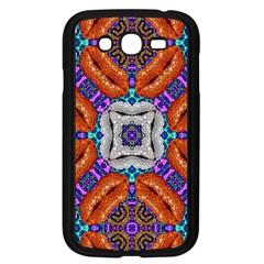 Crazy Fashion Freak Samsung Galaxy Grand Duos I9082 Case (black)