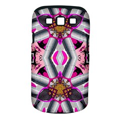 Fashion Girl Samsung Galaxy S Iii Classic Hardshell Case (pc+silicone) by OCDesignss