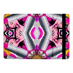 Fashion Girl Samsung Galaxy Tab Pro 10 1  Flip Case by OCDesignss