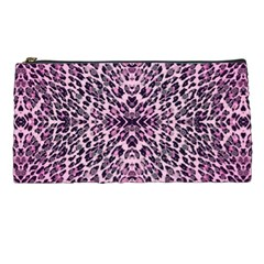 Pink Leopard  Pencil Case by OCDesignss