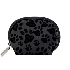 Black Cat Accessory Pouch (small) by OCDesignss