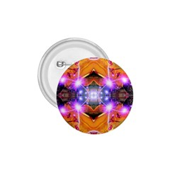 Abstract Flower 1 75  Button by icarusismartdesigns