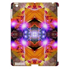 Abstract Flower Apple Ipad 3/4 Hardshell Case (compatible With Smart Cover) by icarusismartdesigns