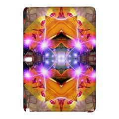 Abstract Flower Samsung Galaxy Tab Pro 10 1 Hardshell Case by icarusismartdesigns