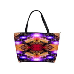 Third Eye Large Shoulder Bag by icarusismartdesigns