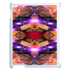 Third Eye Apple Ipad 2 Case (white) by icarusismartdesigns