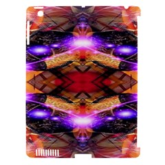 Third Eye Apple Ipad 3/4 Hardshell Case (compatible With Smart Cover) by icarusismartdesigns