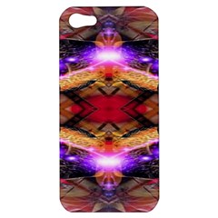 Third Eye Apple Iphone 5 Hardshell Case by icarusismartdesigns