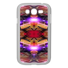 Third Eye Samsung Galaxy Grand Duos I9082 Case (white) by icarusismartdesigns