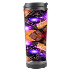 Third Eye Travel Tumbler by icarusismartdesigns
