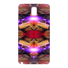 Third Eye Samsung Galaxy Note 3 N9005 Hardshell Back Case by icarusismartdesigns