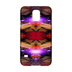 Third Eye Samsung Galaxy S5 Hardshell Case  by icarusismartdesigns