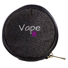 Vape Life  Mini Makeup Case by OCDesignss