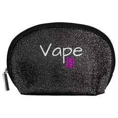 Vape Life  Accessory Pouch (large) by OCDesignss