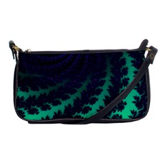 Sssssssfractal Evening Bag by urockshop