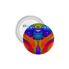 Lava Creature 1 75  Button by icarusismartdesigns