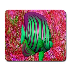 Fish Large Mouse Pad (rectangle) by icarusismartdesigns