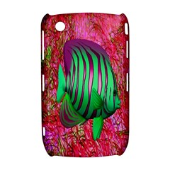 Fish BlackBerry Curve 8520 9300 Hardshell Case  by icarusismartdesigns