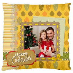 Xmas By Xmas4   Standard Flano Cushion Case (two Sides)   4ngac7dcln4n   Www Artscow Com Back