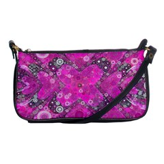 Dazzling Hot Pink Evening Bag by OCDesignss