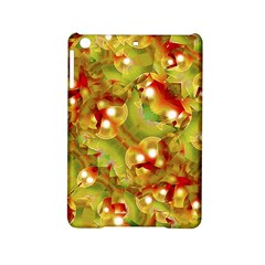 Christmas Print Motif Apple Ipad Mini 2 Hardshell Case by dflcprints