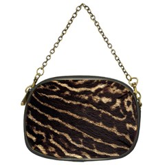 Leopard Texture  Chain Purse (one Side) by OCDesignss