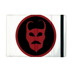 Devil Symbol Logo Apple Ipad Mini 2 Flip Case