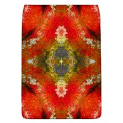 Bright Jello Abstract  Removable Flap Cover (large) by OCDesignss