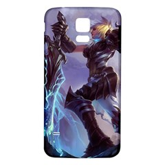 Championship Riven Galaxy S5 Phone Case by dickherber19