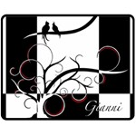 gianni_blanket - Fleece Blanket (Medium)