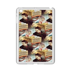 Babbitt s Soap Powder Apple iPad Mini 2 Case (White) by EndlessVintage
