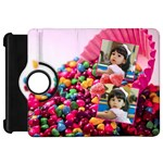Yummy Yummy - Kindle Fire HD cover - Kindle Fire HD Flip 360 Case