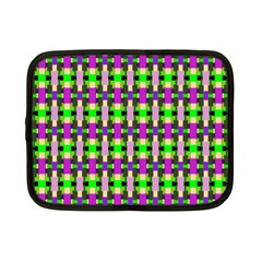 Pattern Netbook Sleeve (Small) by Siebenhuehner