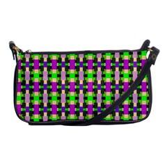 Pattern Evening Bag by Siebenhuehner