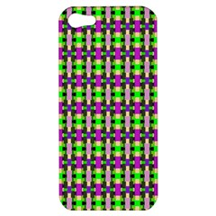 Pattern Apple Iphone 5 Hardshell Case by Siebenhuehner