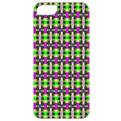 Pattern Apple Iphone 5 Classic Hardshell Case by Siebenhuehner