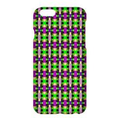 Pattern Apple Iphone 6 Plus Hardshell Case