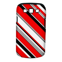 Pattern Samsung Galaxy S Iii Classic Hardshell Case (pc+silicone) by Siebenhuehner