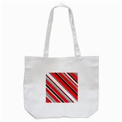 Pattern Tote Bag (white) by Siebenhuehner