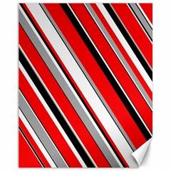Pattern Canvas 11  X 14  (unframed) by Siebenhuehner