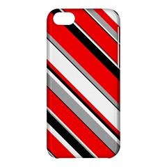 Pattern Apple Iphone 5c Hardshell Case by Siebenhuehner