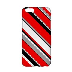 Pattern Apple Iphone 6 Hardshell Case by Siebenhuehner