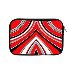 Pattern Apple Ipad Mini Zippered Sleeve by Siebenhuehner